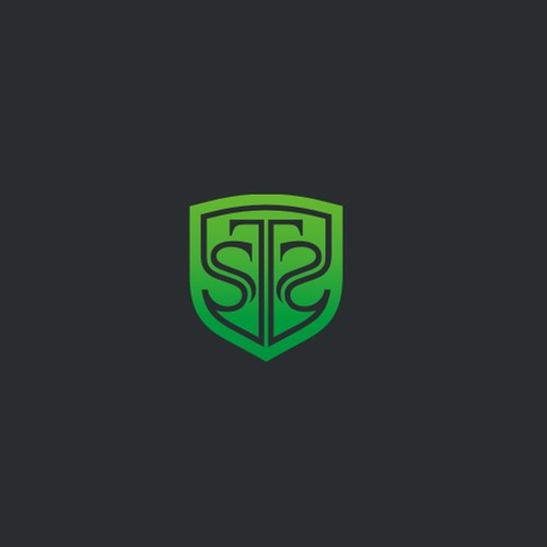 Specialty Logo Design for a landscaping company in Texas!