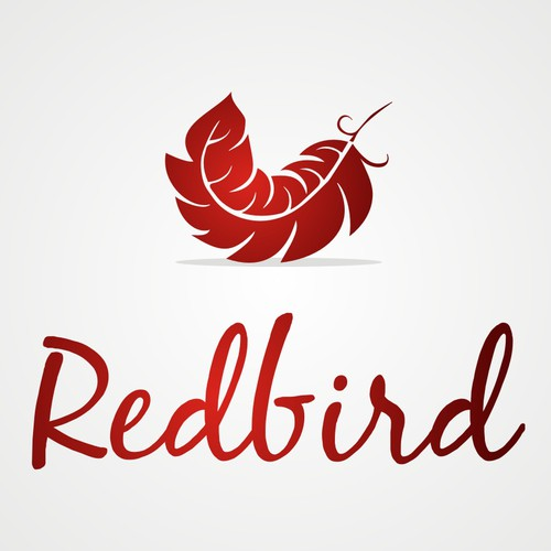 Create the next logo for Redbird