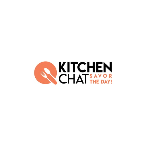 Logo Kitchen Chat