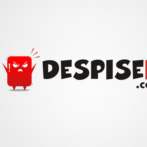logo for Despise It