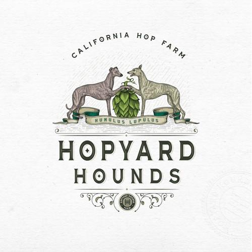Hopyard Hounds
