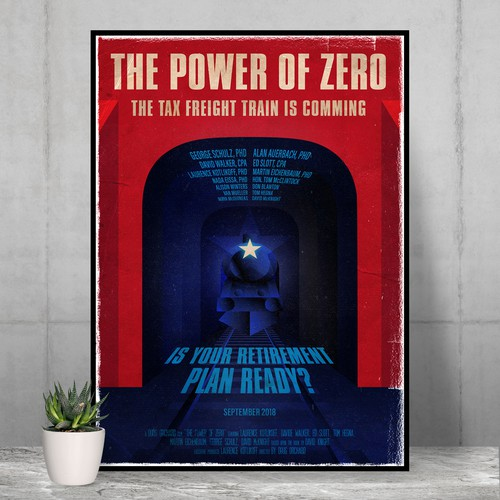 The Power of Zero poster