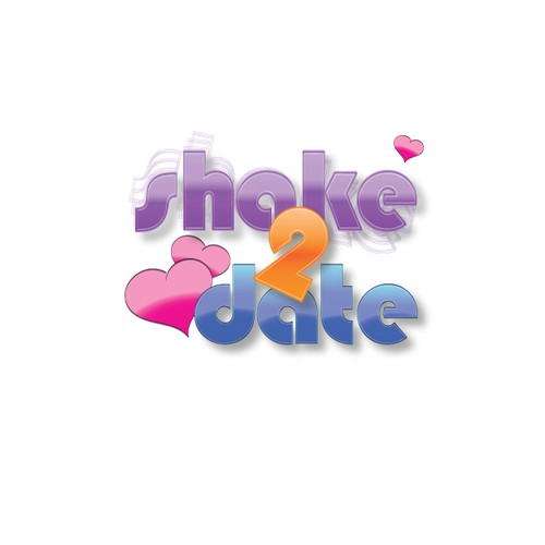 Dating website Logo