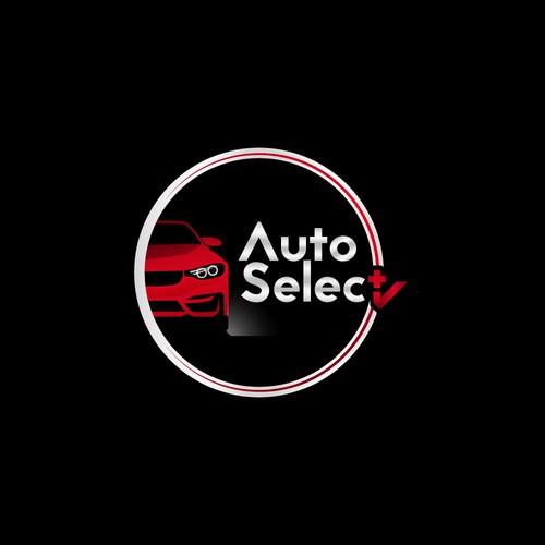 Design modern logo for New Car Dealership