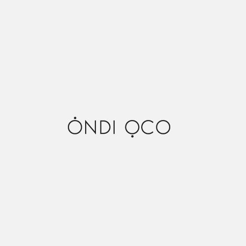 Simple but stylish logo for  a jewellery maker.