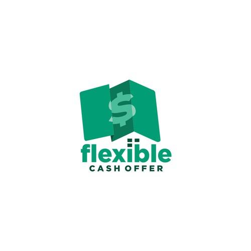Concept Logo for Property