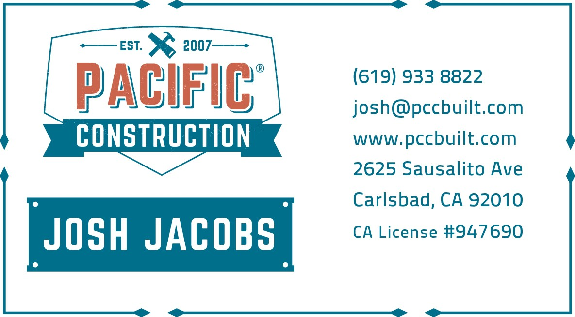 Pacific Construction