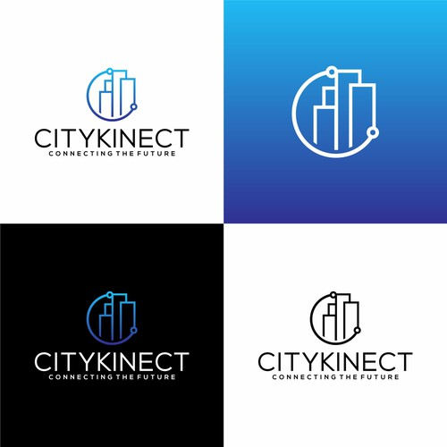 Create a new logo for one of the top IoT companies in Canada