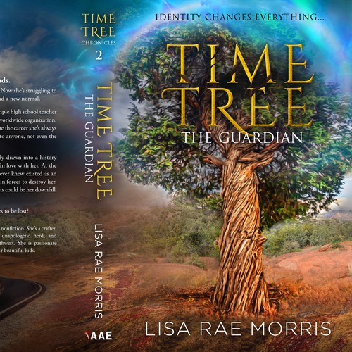 Time Tree Chronicles - The Guardian