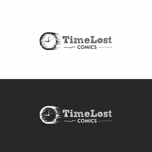 Time Lost Comics