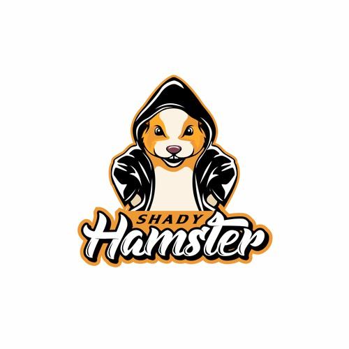 shady hamster