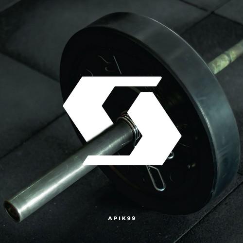 S logo
