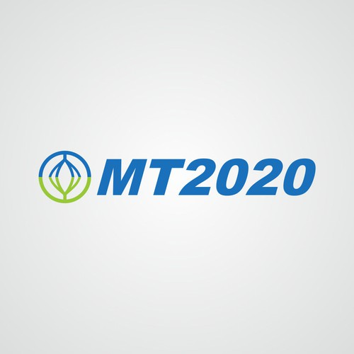 Logo concept for MT2020