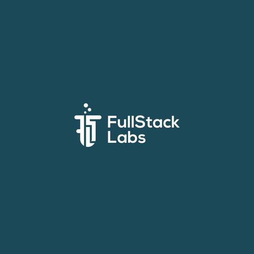concept logo fullstack labs