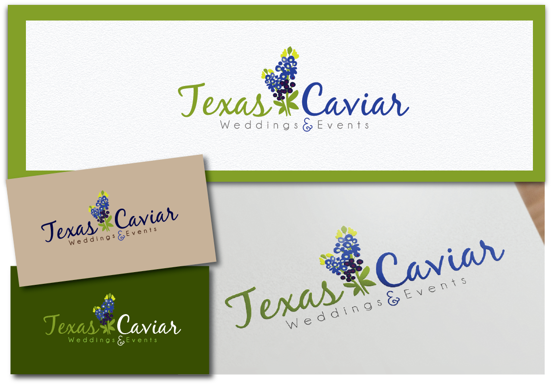 Help Texas Caviar with a new logo