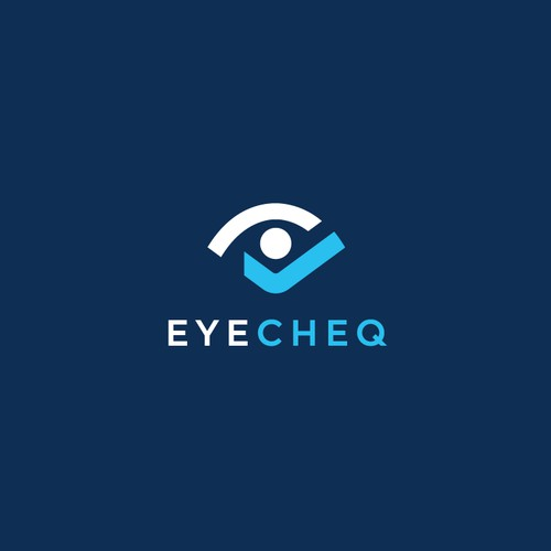 Logo for EyeCheq