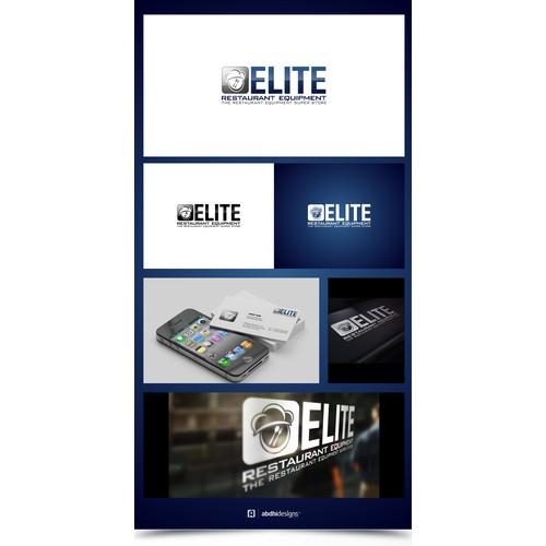Help Elite Restaurant Equipment  with a new logo