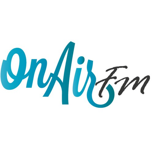 logo for OnAir.FM
