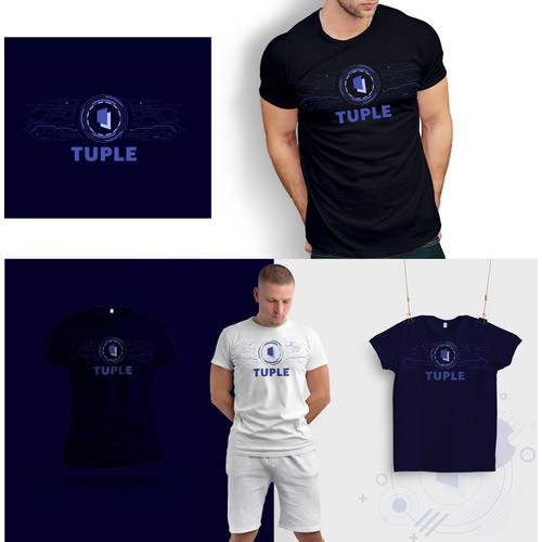 Tuple tshirt design