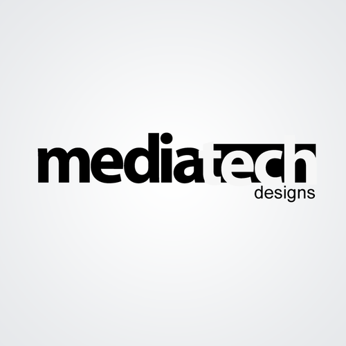 Logo and business card for MediaTech Designs + opportunity for additional work