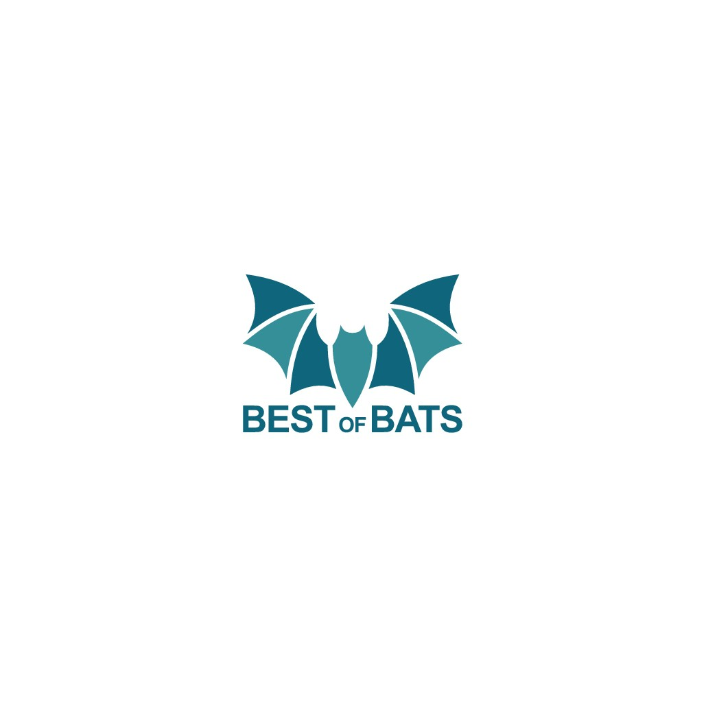 Help us protect bats: designing a logo for our Best of Bats conservation project