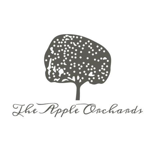 Logo development for upmarket rural wedding venue