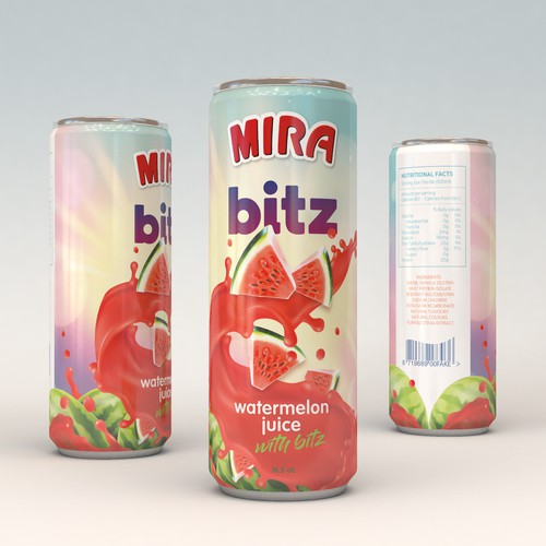 Mira Bitz Juice Can