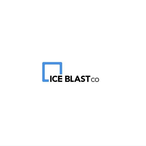 Ice Blast Logo