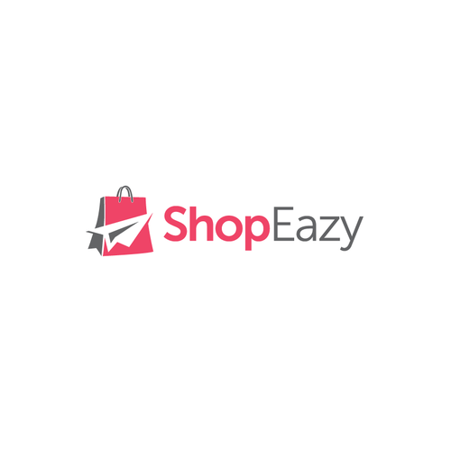 Logo for ShopEasy
