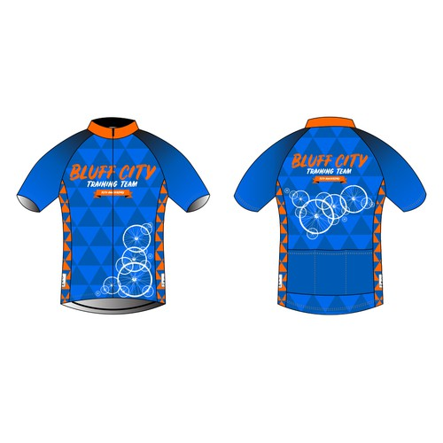 fresh jersey design