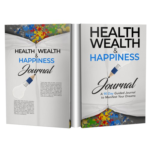Health,Wealth and Happiness Journal