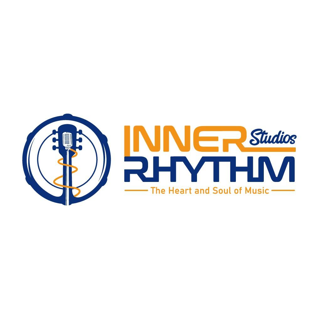 Innovative Music School Rebrand