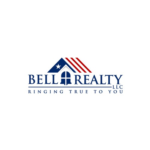 New Real Estate Company Logo
