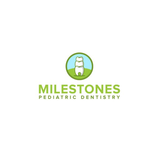 logo for milestones