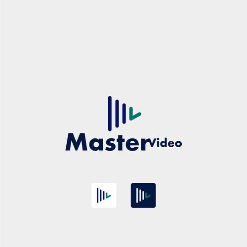 logo master video