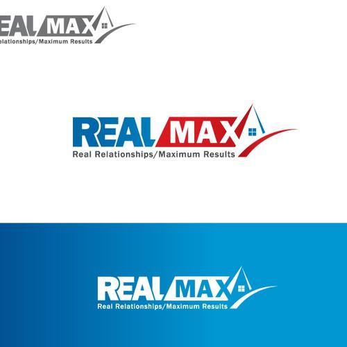 REAL/MAX needs a new logo