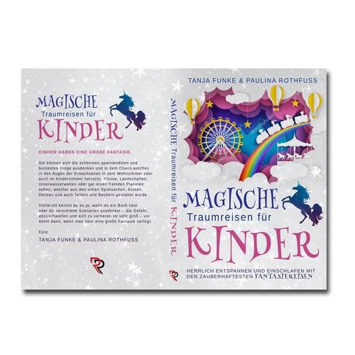 Magische Traumreisen für Kinder