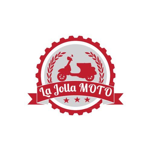 La Jolla Moto