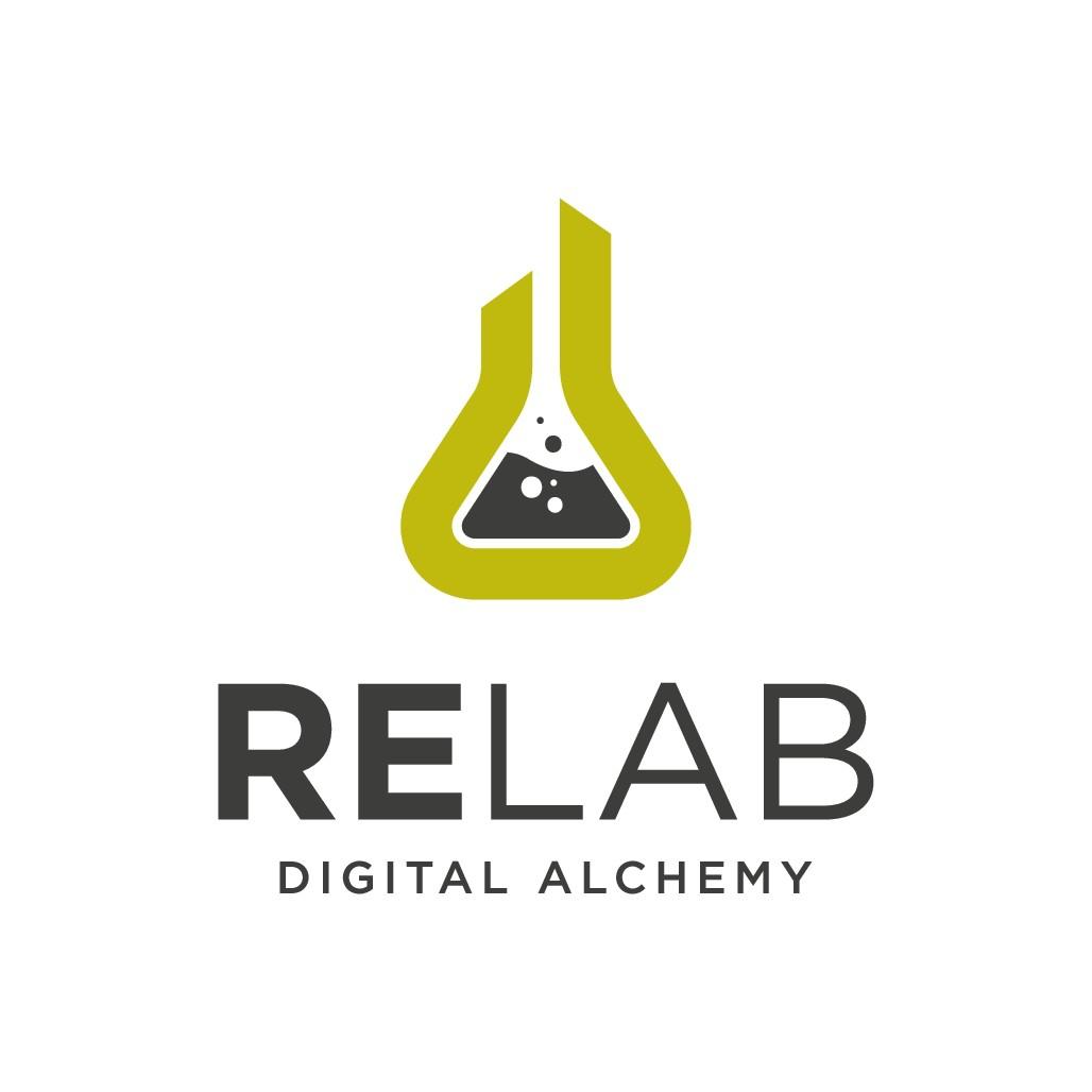 ReLab Logo Redesign