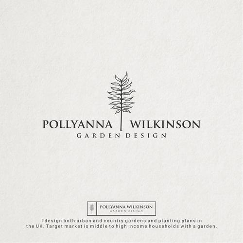 Pollyanna Wilkinson Garden Design