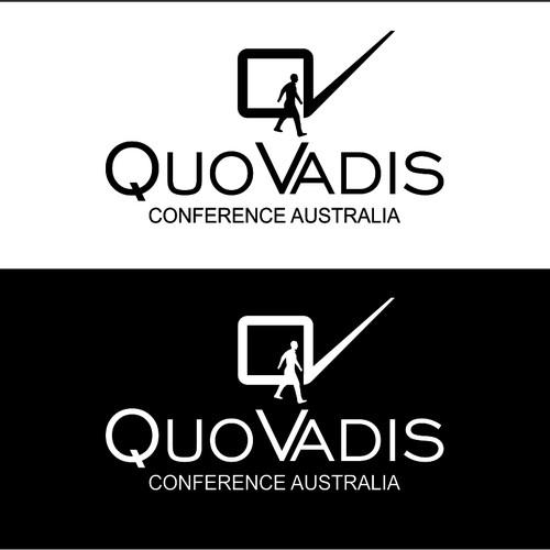logo per società di conferenzw