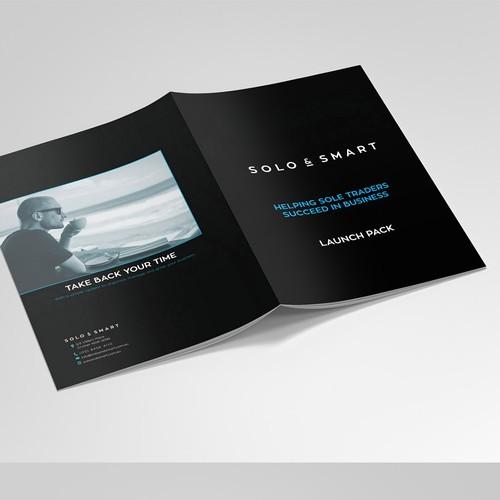 Launch Pack brochure