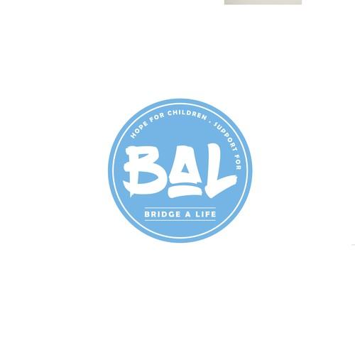 Logo for BAL