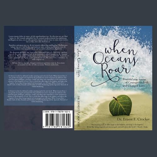 When Oceans Roar book cover