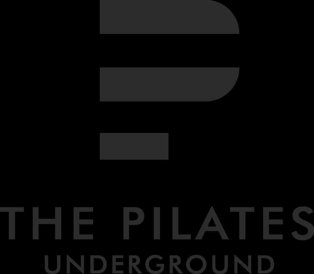 Hip, Industrial Pilates Studio Needs Logo!