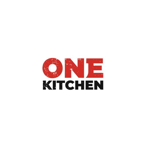 One Kitchen Logo