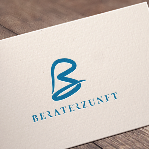 Logo for a network of independent business consultants
