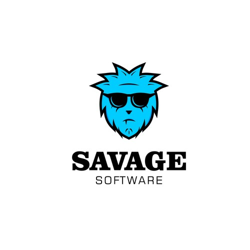 Savage Yeti for a savage firm.
