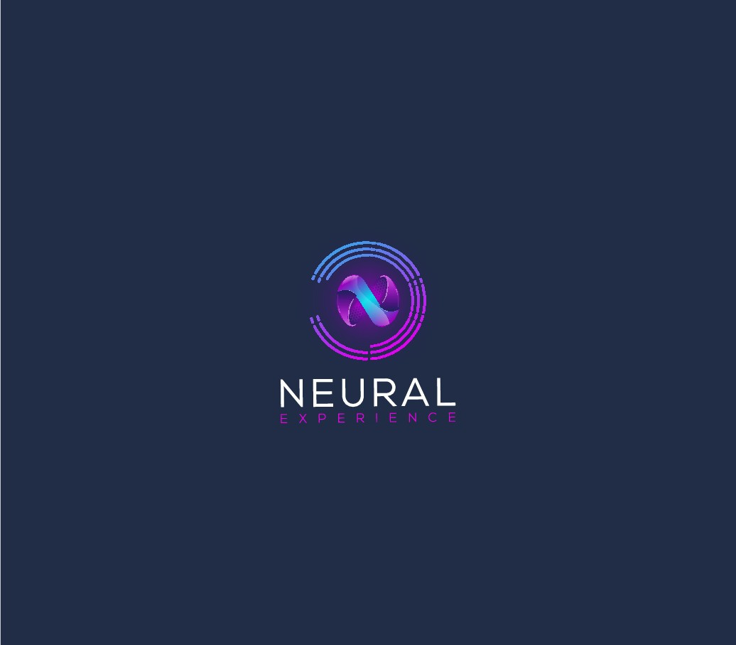 Need an iconic logo for a high-tech agency working in neurobiology