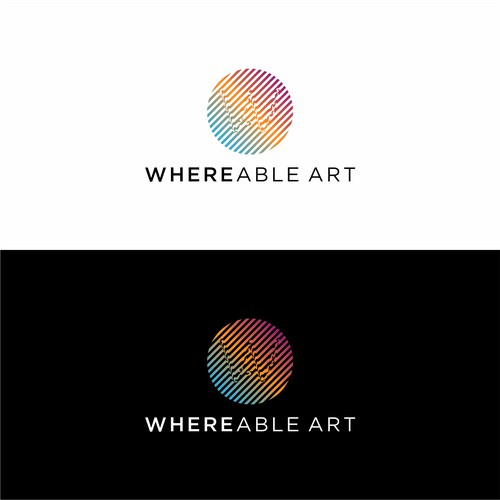 WHEREable Art